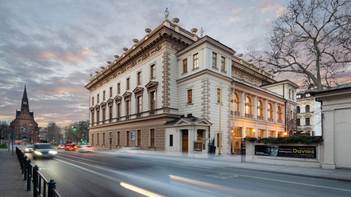 Brno opraví divadelní hlediště i zvonice