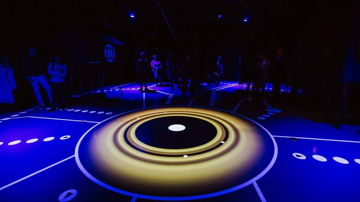 Na podzim do Brna zamíří interaktivní výstava Urbania