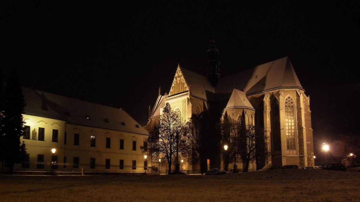 Noc kostelů: Program v pátek nabídnou po celé jižní Moravě