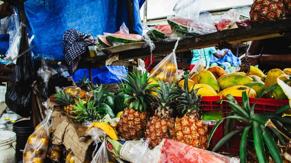 Africké trhy se už v pondělí vrátí do Vyškova