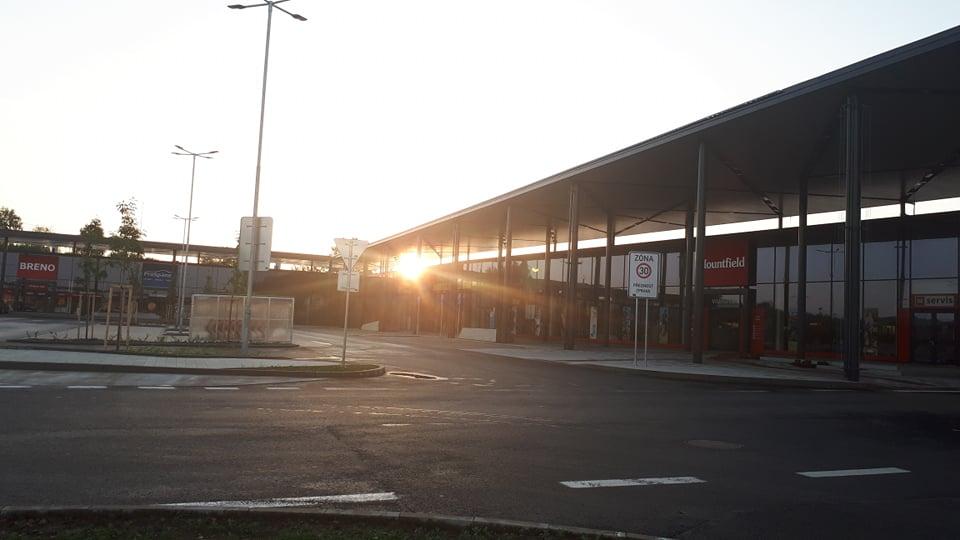 V Břeclavi možná vznikne nové obchodní centrum