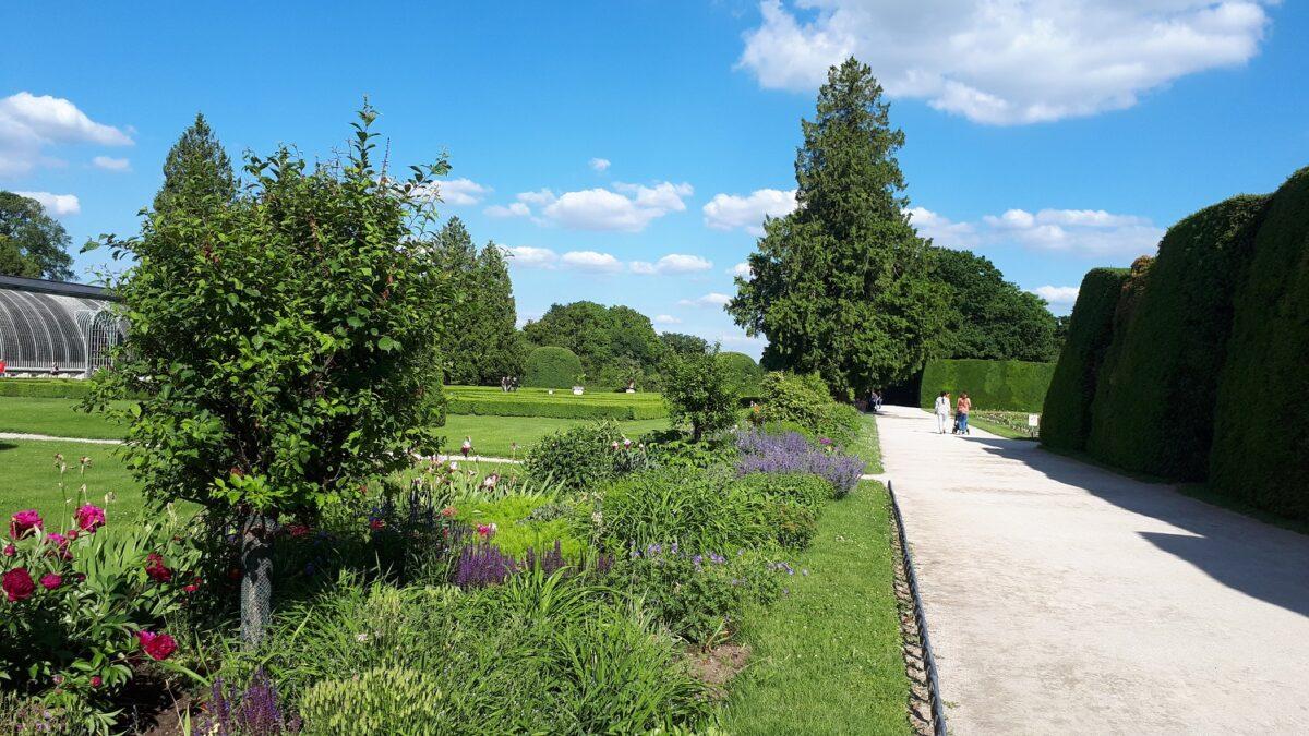 Dny otevřených zahrad lákají k návštěvě zajímavých míst