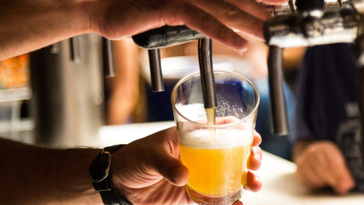 Pivní festival v Brně o víkendu představí nabídku 21 pivovarů