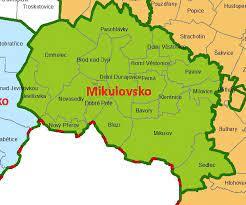 Mikroregion Mikulovsko