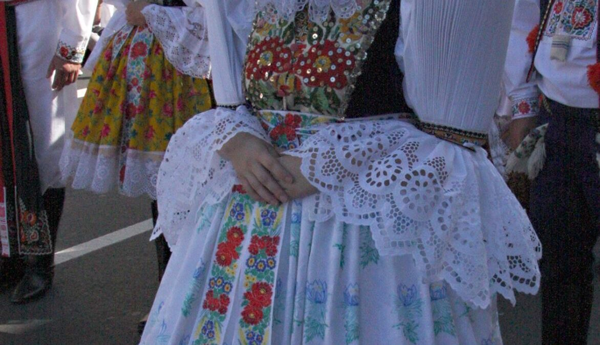 Jaké byly Slovácké slavnosti vína a otevřených památek