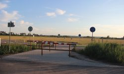 Cyklostezka Nové Mlýny. Foto: TK/ILJM