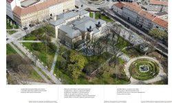 Návrh kulturně-společenského centra Domeček. Foto: Město Znojmo