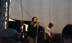 Ewa Farna vystoupila před jihomoravským publikem. Foto: TK/ILJM