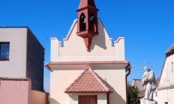 Kaplička ve Znojmě