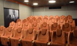 Zrekonstruované kino Svět v Hodoníně. Foto: Město Hodonín