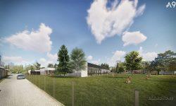 Nové lázně v Blansku. Foto: Atelier 99