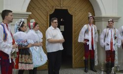 Svatovavřinecké slavnosti 2021. Foto: Město Hodonín