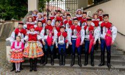 Tradiční Jízda králů ve Vlčnově. Foto: Rostislav Pijáček